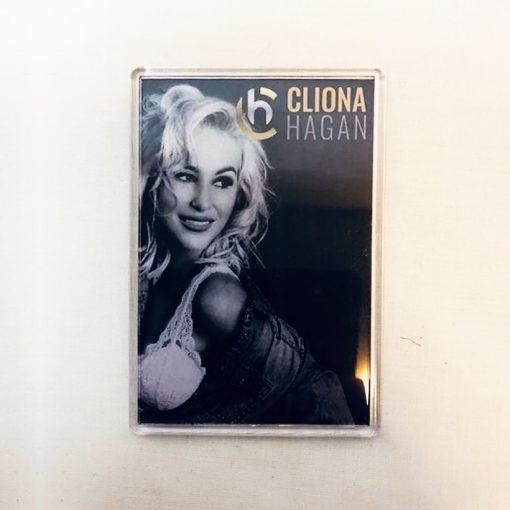 Cliona Fridge Magnet