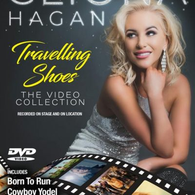 Cliona Hagan Travelling Shoes DVD